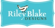 Riley Blake Logo
